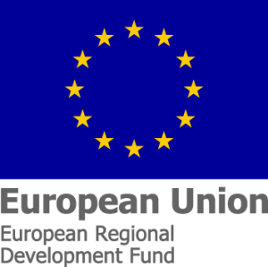 European Union - European Regional Developtment Fund